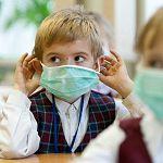 Всем школам Новгородской области рекомендовали ввести каникулы из-за гриппа