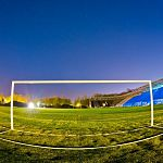 В апреле на новом стадионе планируется игра «Тосно» и «Тюмени»