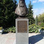 В Великом Новгороде хотят установить мемориальную доску патриарху Алексию II