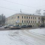 В Великом Новгороде снова выставили на продажу Дом Рябовой