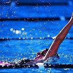 Новгородка завоевала серебро на этапе кубка России по плаванию