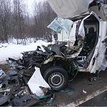 В Валдайском районе погиб водитель