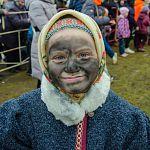 Масленичная фотогалерея чумазых новгородцев