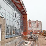 Суд признал незаконным разрыв контракта с подрядчиком, строившим ФОК на Псковской