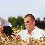 В Новгородском районе создадут учебную ферму