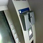 Из банкомата в Новгородской области похитили 2,5 миллиона рублей