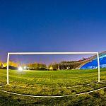 «Тосно» и «Тюмень» не сыграют на новом стадионе в Великом Новгороде