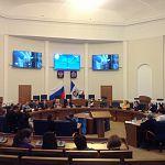 Представителям новгородской торговли покажут передачу «Магаззино»
