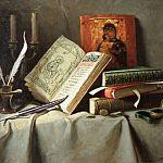 Сегодня в воскресной школе Покровского собора откроется выставка редких рукописных и печатных богослужебных книг