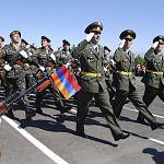 В Великом Новгороде задержали гражданина Армении, находящегося в розыске за уклонение от армии