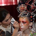 В Великом Новгороде состоялся конкурс парикмахеров «Новгородская краса - 2016»