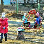 Вице-губернатор Александр Смирнов взял под контроль ситуацию в детском саду  «Росинка»