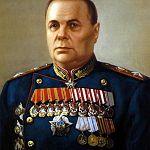Правнук маршала заподозрил новгородскую улицу в фальсификации истории войны и в постмодернизме