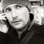 Проект «Живущие в сети»: Евгений Чернов