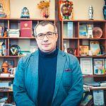 Всеволод Чубенко стал «Человеком года» Новгородской области в сфере культуры