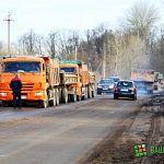 В Новгородской области на месяц ограничат движение большегрузов
