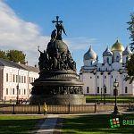 В Софийском соборе отслужили панихиду по Сергею Рахманинову
