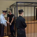 В последнем докладе президенту Элла Памфилова говорит о «клетках» в судебных залах