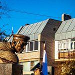 В Великом Новгороде будут судиться из-за бюста Александра Панкратова