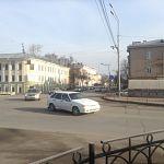 За сутки в Великом Новгороде зафиксировали 5 ДТП и 105 нарушений ПДД