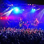 В Великом Новгороде вместе выступят монстры отечественного металла – «Кома» и «Manic Depression»