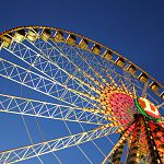 Идею установки чёртова колеса в кремлёвском парке не поддержали