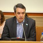 Депутат гордумы станет первым вице-мэром