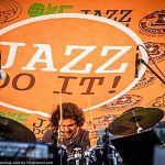 V Международный джазовый фестиваль «Jazz do it!» состоится на Ярославовом дворище
