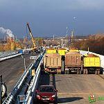 Третий автомобильный мост в Великом Новгороде планируют достроить в августе