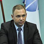 Андрей Летягин представил коллективу «Новгородэнерго» нового руководителя
