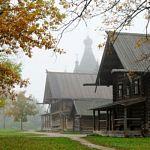 В музее деревянного зодчества соберут новый сарай