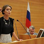 Звезда «Универа» пойдёт в Госдуму от Новгородской области