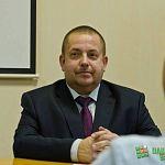 «Справедливая Россия» выдвинула Алексея Афанасьева кандидатом в Госдуму от Новгородской области
