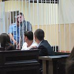 Убийцу новгородского полицейского поймали в Ленске