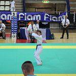 Новгородка стала бронзовой призёркой чемпионата мира по каратэ WKC