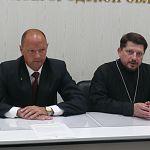 У начальника новгородского УФСИН появился помощник по работе с верующими