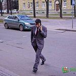 Александр Габитов пойдёт в Госдуму от Новгородской области