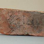 Новгородский музей отправил на выставку в Свияжск кирпич из XIV века