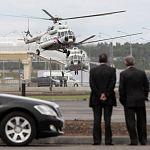 РБК: Владимир Путин отменил визит в Великий Новгород