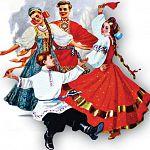 Молодых новгородцев приглашают участвовать в Чемпионате России по народным танцам. Платно