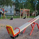 Прокуратура потребовала демонтировать «Детский городок» в Боровичах