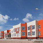 В Шимске достраивают детский сад