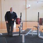 Новгородский атлет Виталий Морозевич стал судьёй международной категории
