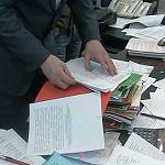 В банке в Великом Новгороде прошёл обыск