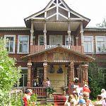 В Новгородской области проходят чтения в память о Мережковских