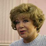 Новгородские политики прокомментировали выдвижение в областные депутаты Эдиты Пьехи