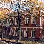 В Боровичах собираются реконструировать дореволюционный дом купца Лбова