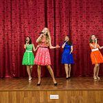 Окуловские музыканты выступают на «Славянском базаре»