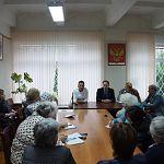В Великом Новгороде сменится руководитель мини-мэрии