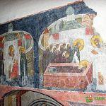 Новгородский митрополит отслужил литургию в музее